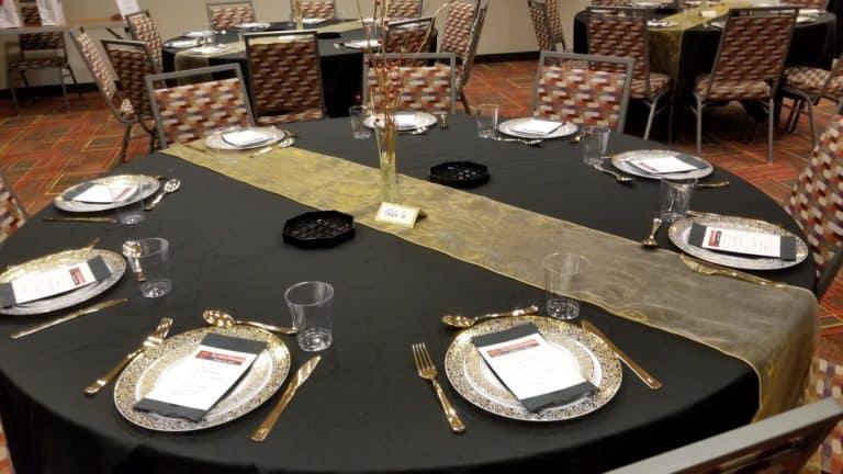 Alumni Dinner 10