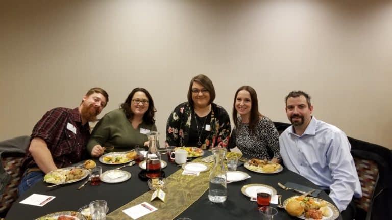 Alumni Dinner 3