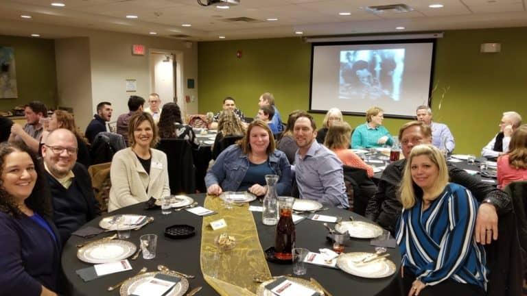 Alumni Dinner 7